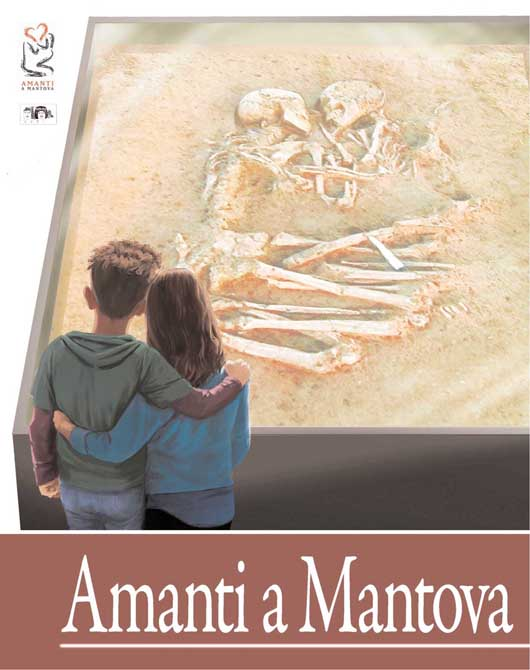 Amanti a Mantova