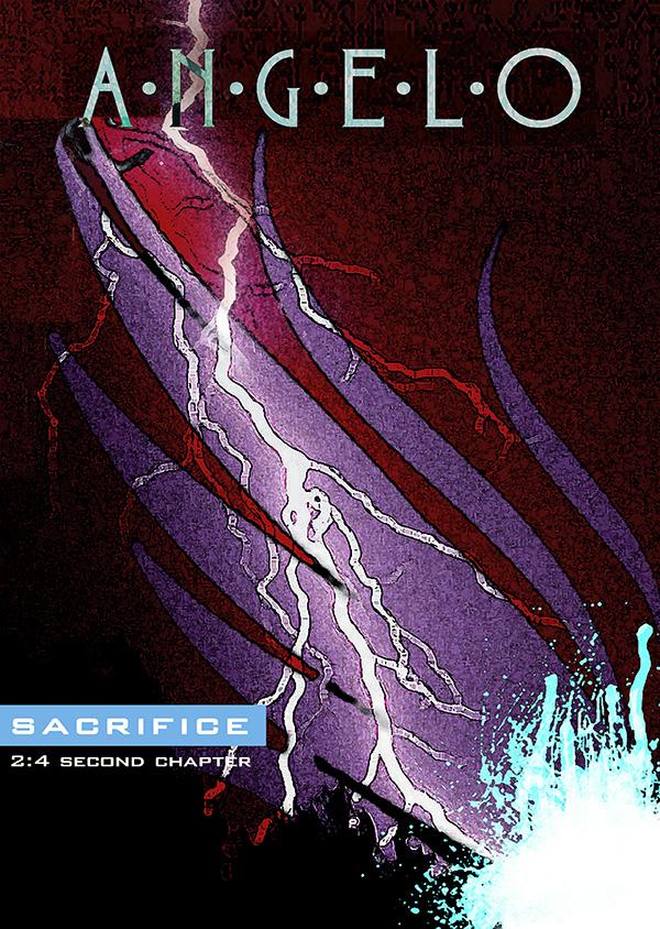 A·N·G·E·L·O Sacrifice (2:4 Second Chapter)