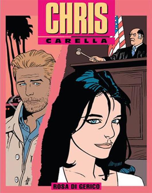 Chris Carella screenplay storyboard