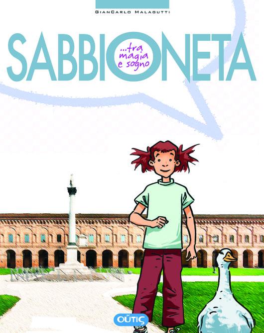 Sabbioneta