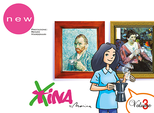 xtina 3 volume by mt