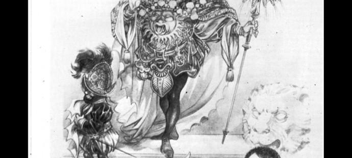 il Rigoletto di Magnus