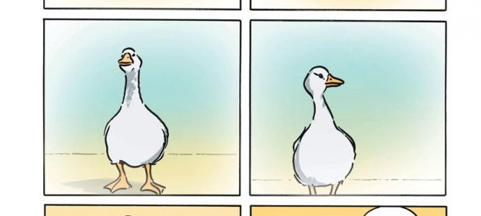 Sabbioneta in Comics