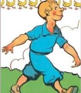 L'altro Tintin