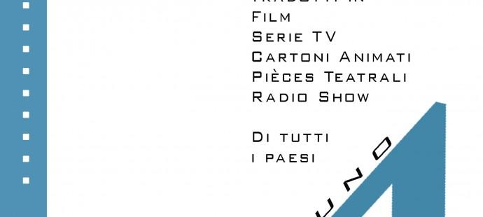 Dizionario Fumetto/Cinema tutti fumetti tradotti in film