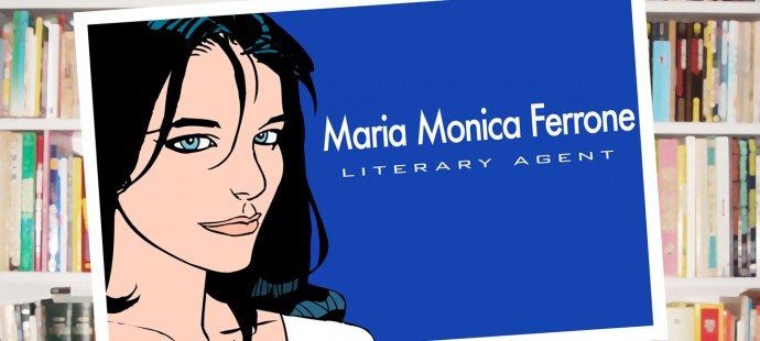 Monica Literary Agency
