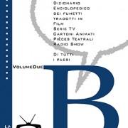 Dizionario Fumetto (Volume B)