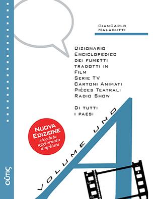 Dizionario Fumetto (Volume A)