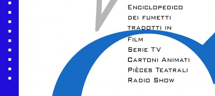 """Dizionario Cinema Fumetto Volume 3 – """"C"""""""