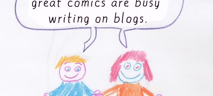 Comics Quotes