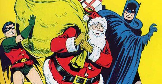 Riflessione (amara) di Natale
