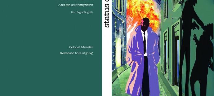 Status Quo English and Italian Graphic Novel