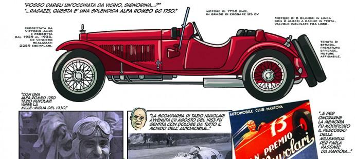 Anna e Mathias l'avventura del Gran Premio #2