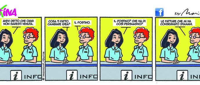 Xtina Today's Strip