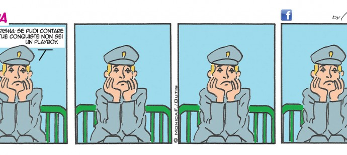 Xtina today's comic strip