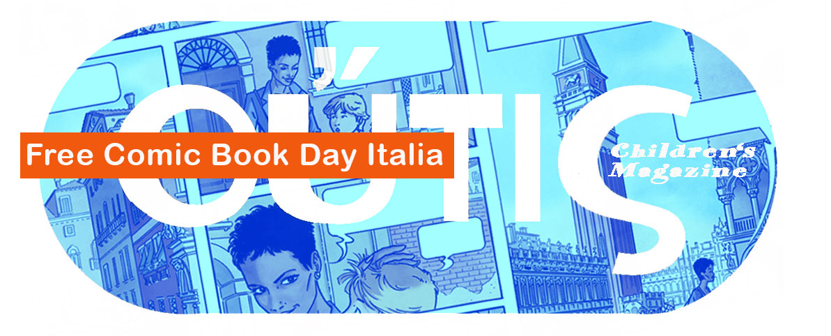 Free Comic Book Day Italia