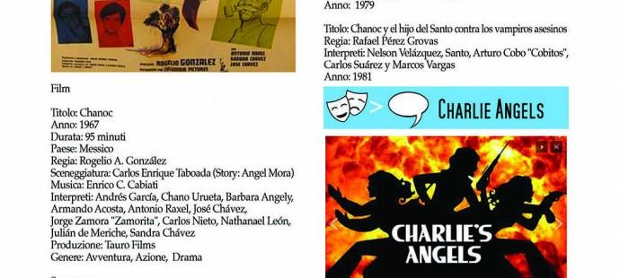 Fumetti e cinema