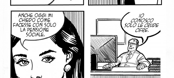 Uno di 36 #26 Graphic Novel