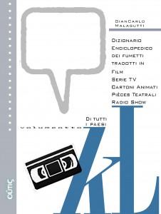 Dizionario Fumetto-Cinema volume 8 - KL