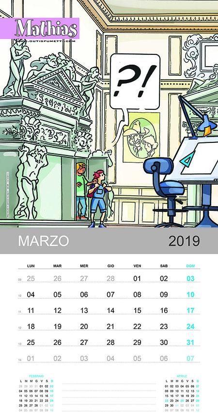 Mathias Marzo 2019 scaricare