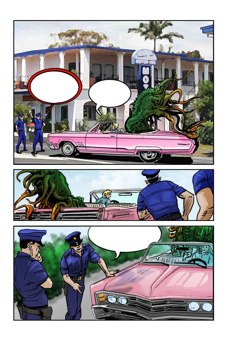 A.N.G.E.L.O comic books