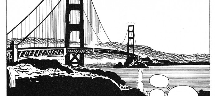 San Francisco with Springsteen