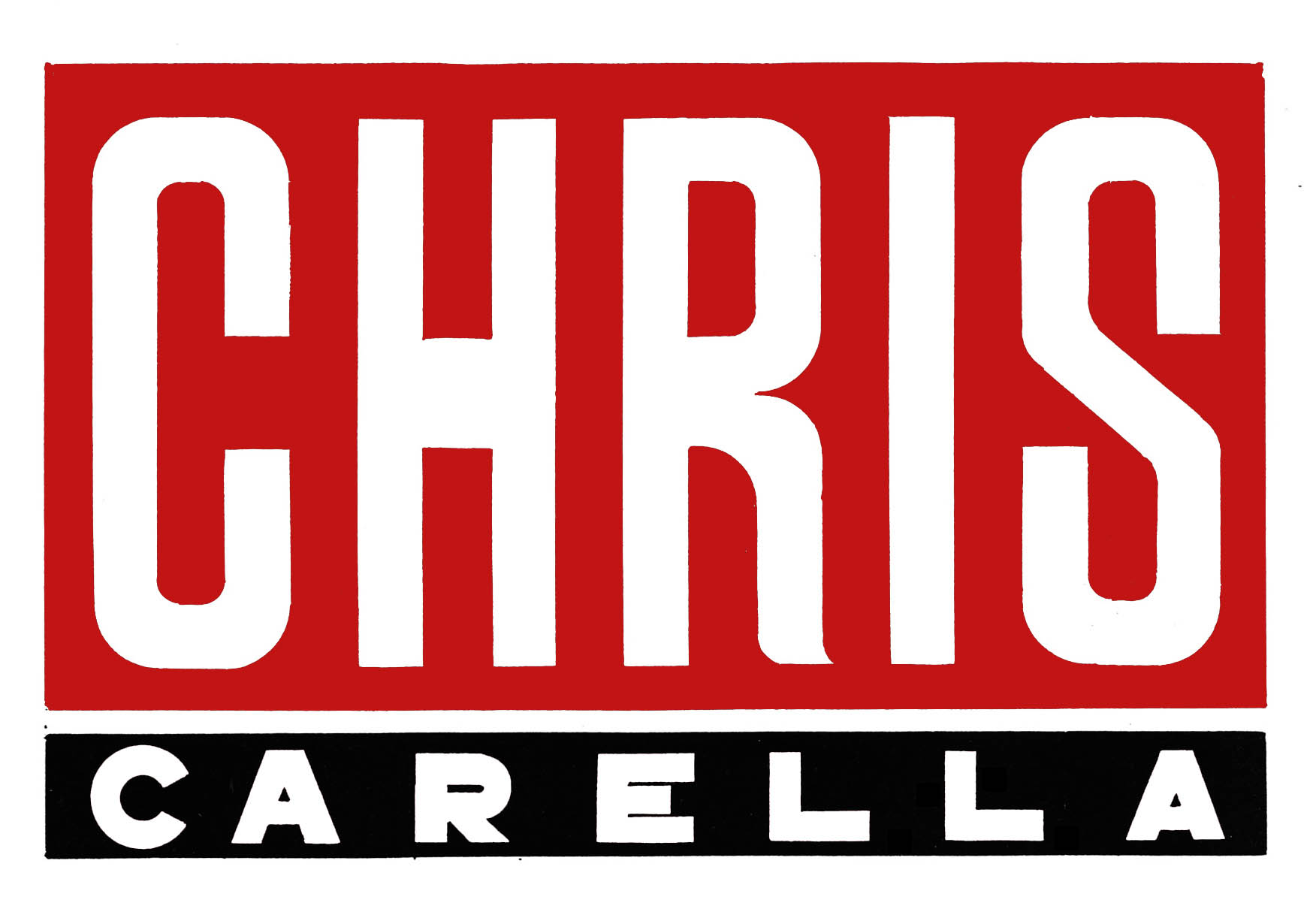 Chris Carella Artist Wanted