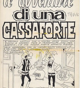 Fumetto Italiano Vintage: Sceriffo Fox
