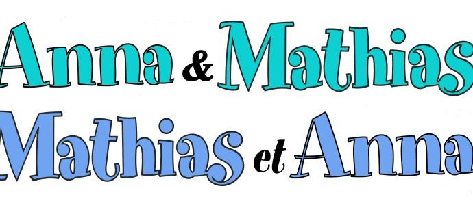 Mathias nuovo logo testata?
