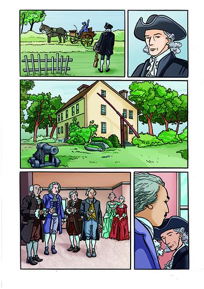 The adventurous life of  Benjamin Thompson