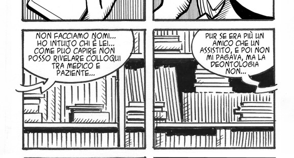 Graphic Novel uno di 36 #47