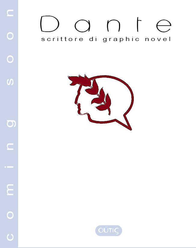 Dante Alighieri, graphic novels writer