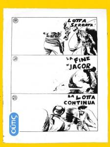 Fumetto Italiano Vintage_Dix