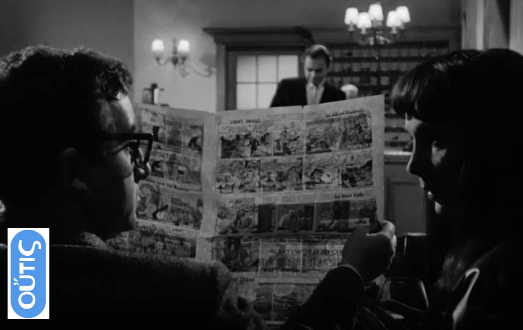 Peter Sellers reads Kerry Drake