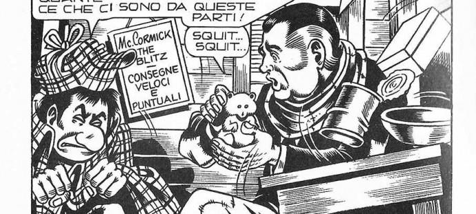 Remembering Raffaele Cormio