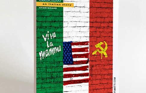 Adam Volume 3 An Italian Story