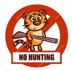 Anna & Mathias vs Hunting season