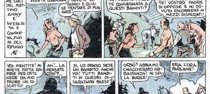 Cartoonist Women: Liliana Fantoni