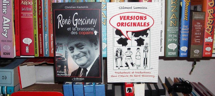 To know more about René Goscinny
