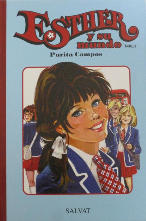 Women cartoonist: Purita Campos