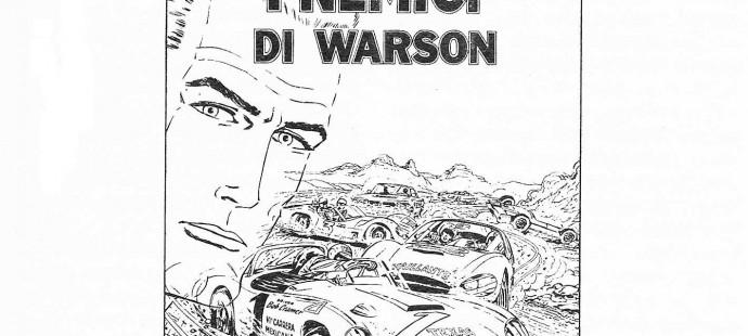 Comics vintage ADV Michel Vaillant 1964