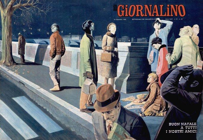 Great art by Gianni De Luca