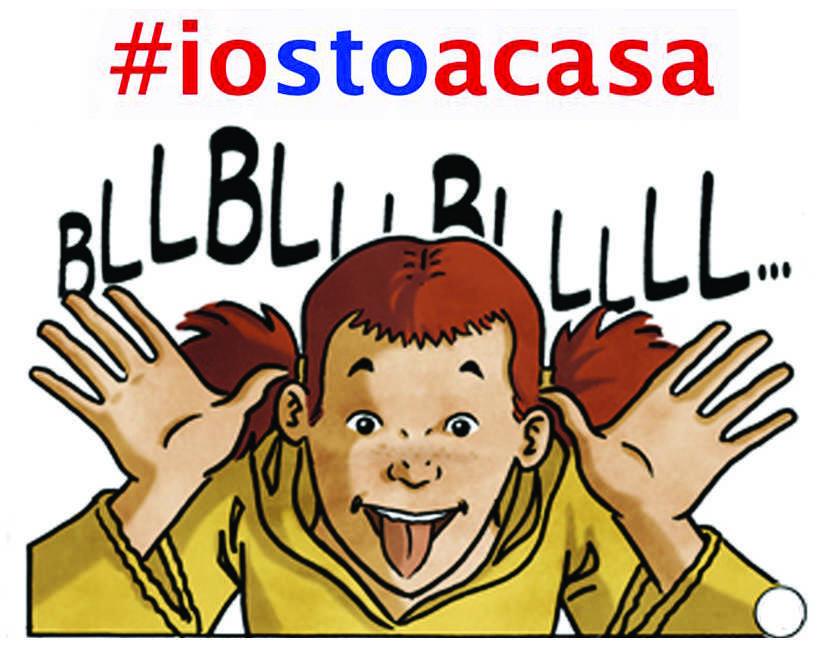 #iostoacasa