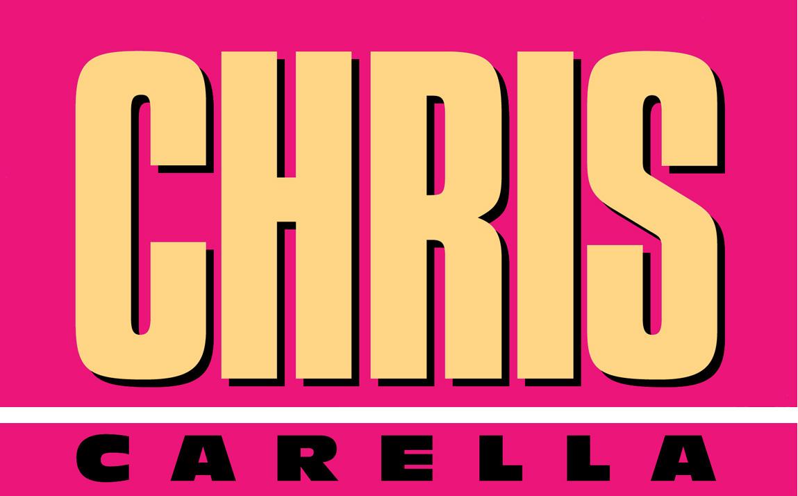 Chris Carella free story comic #4