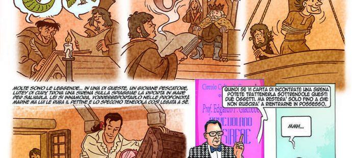 Chi è il professor Edgardo P. Giacobbe?