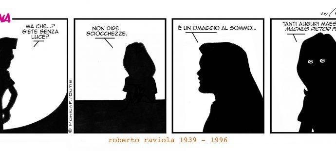 Xtina Happy B'day Roberto Magnus Raviola