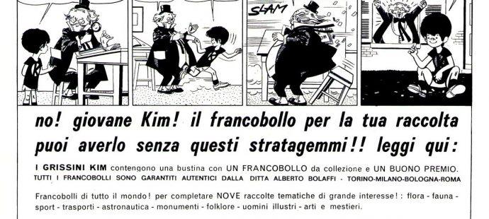 Comics vintage ADV