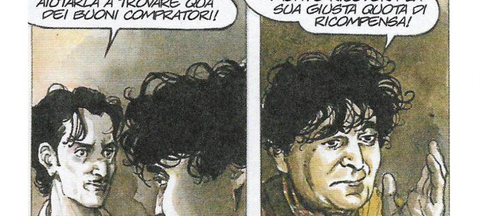 Giuseppe Pignata abbiamo dimenticato Luigi Bernardi?