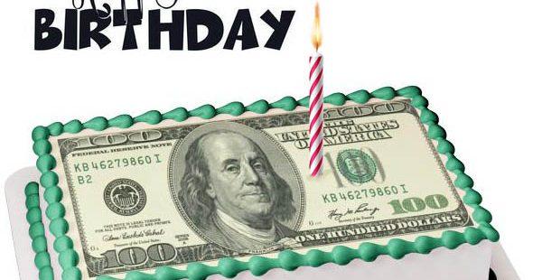 So many birthday wishes