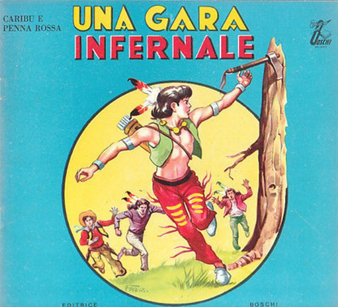 Born today Francesco Gamba